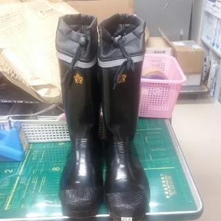 消防安全長靴(長靴/レインシューズ)