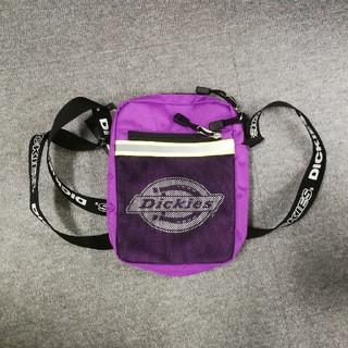 ディッキーズ(Dickies)のDickies(ディッキーズ)サコッシュバッグ メンズ 紫💜(その他)