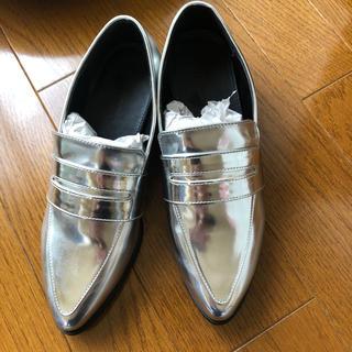 スパイラルガール(SPIRAL GIRL)のスパイラルガール ローファー(ローファー/革靴)