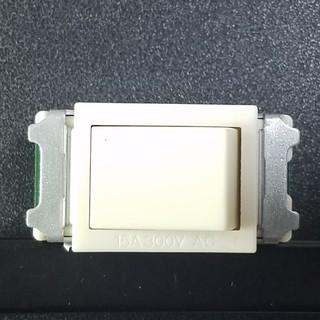 パナソニック(Panasonic)のパナソニック WN5002 フルカラー 埋込スイッチC(3路)  (その他)