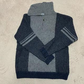 エンポリオアルマーニ(Emporio Armani)のセーター(ニット/セーター)