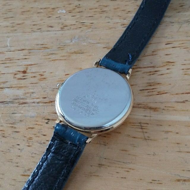 ALBA(アルバ)の 希少 ミッキー 腕時計  エンタメ/ホビーのおもちゃ/ぬいぐるみ(キャラクターグッズ)の商品写真