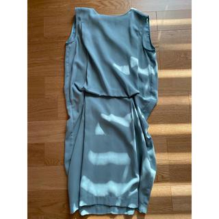 ナノユニバース(nano・universe)のnano・universe ドレス(ミディアムドレス)