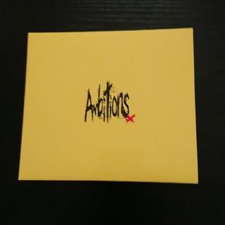 ワンオクロック(ONE OK ROCK)の初回限定盤☆  美品 ONE OK ROCK  CD×DVD(ポップス/ロック(邦楽))