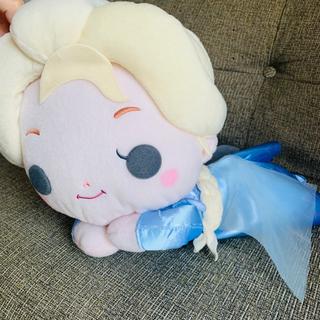 アナトユキノジョオウ(アナと雪の女王)のアナと雪の女王2 Dreamy メガジャンボ ぬいぐるみ(ぬいぐるみ)