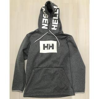 ヘリーハンセン(HELLY HANSEN)のHELLY HANSEN ブローストッパーラルヴィークパーカ WSサイズ(パーカー)