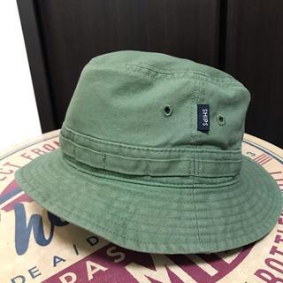 SHIPS - SHIPS  50センチ 帽子