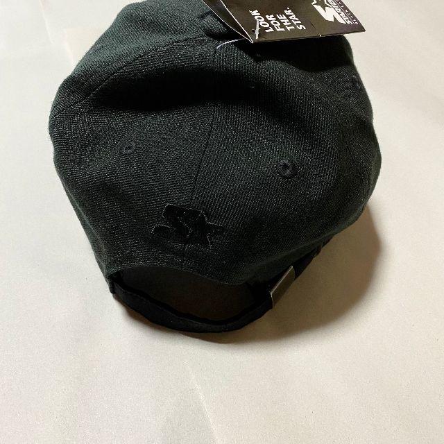 MARCELO BURLON(マルセロブロン)の新品未使用!送料込み★Marcelo Burlon★ロゴエンブロイダリーキャップ メンズの帽子(キャップ)の商品写真