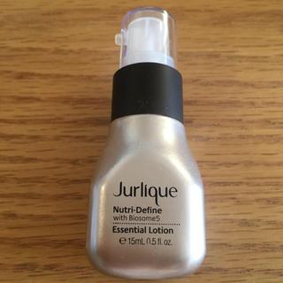 ジュリーク(Jurlique)のジュリーク ニュートリディファイン エッセンシャルローション 美容液 15ml(美容液)