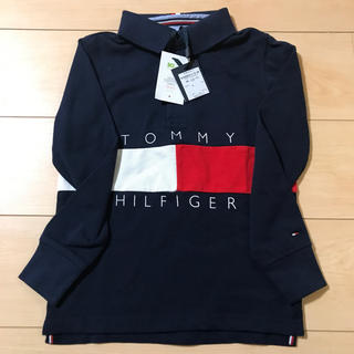 TOMMY HILFIGER - TOMMY HILFIGER キッズ 120