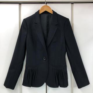 バーバリーブラックレーベル(BURBERRY BLACK LABEL)の美品!BURBERRY BLACK LABEL women's ジャケット 40(テーラードジャケット)