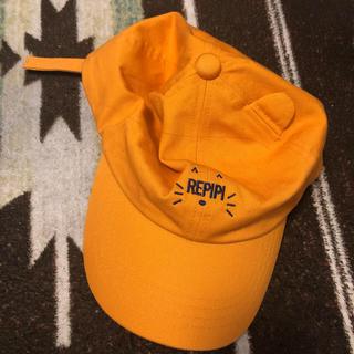 レピピアルマリオ(repipi armario)のキャップ帽(帽子)