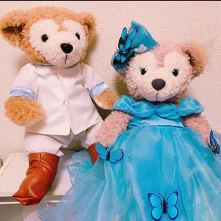 Disney - シンデレラドレス&キッド王子 衣装セット