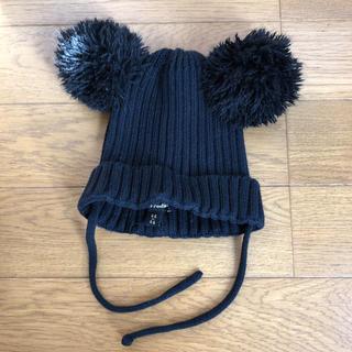 ザラキッズ(ZARA KIDS)のminirodini ニット帽(帽子)