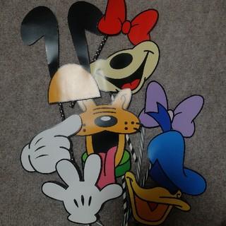 ディズニー(Disney)のディズニーフォトプロップス(フォトプロップス)