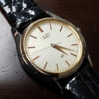 セイコー(SEIKO)のセイコー ローレル  ags(キネティック)(腕時計(デジタル))