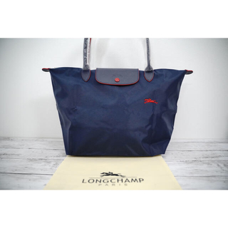 ロンシャン(LONGCHAMP)の新品 ロンシャン ル プリアージュ クラブ トートバッグ Lサイズ(トートバッグ)