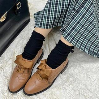 フィント(F i.n.t)のウイングチップシューズ/F i.n.t (ローファー/革靴)