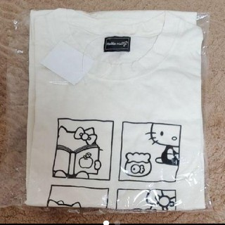 しまむら - 新品☆しまむら ハローキティコラボ 長袖シャツ