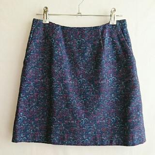 ナチュラルビューティーベーシック(NATURAL BEAUTY BASIC)のnatural beauty basic※Sサイズ※スカート(ミニスカート)