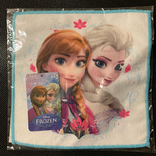 Disney - アナと雪の女王 ハンカチ