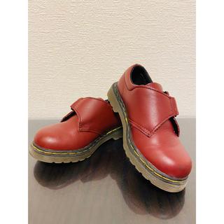 ドクターマーチン(Dr.Martens)のキッズ ドクターマーチンブーツ uk8(ブーツ)