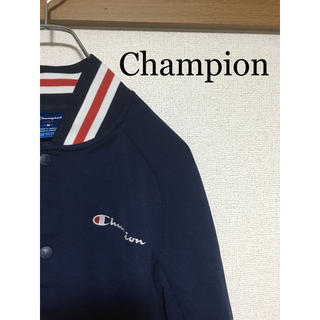 チャンピオン(Champion)のチャンピオン Champion  ブルゾン  スウェット カジュアルジャケット(ブルゾン)