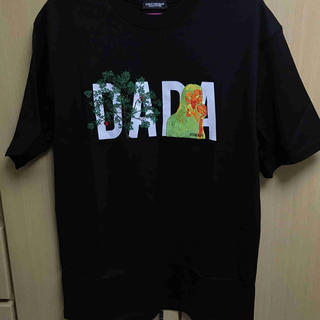 クリスチャンダダ(CHRISTIAN DADA)の正規新品 19AW Christian Dada クリスチャンダダ Tシャツ(Tシャツ/カットソー(半袖/袖なし))