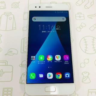エイスース(ASUS)の【B】ZenFone4/Z01KDA/64/SIMフリー(スマートフォン本体)