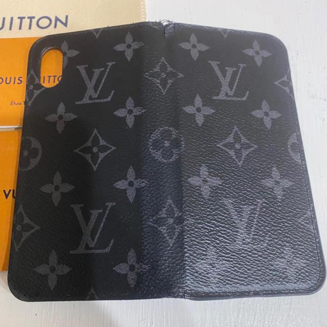 LOUIS VUITTON - ルイヴィトン iPhonex スマホケース 確認用の通販