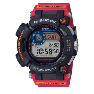 ジーショック(G-SHOCK)の[カシオ] 腕時計 ジーショック GWF-D1000ARR-1JR(腕時計(デジタル))