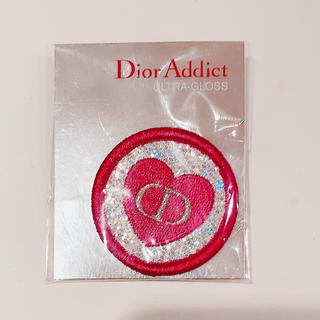 ディオール(Dior)のDIORピンバッジ☆ノベルティ商品★値下げ★(その他)