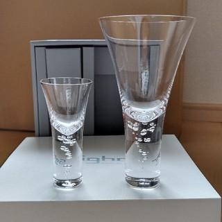 スガハラ(Sghr)のスガハラ ハンドメイドグラスセット(グラス/カップ)