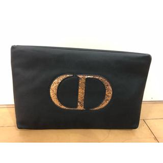 ディオール(Dior)のDiorポーチ(クラッチバッグ)