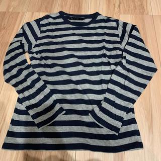 プラスワン(PLUS ONE)のPLUS ONEのTシャツ(Tシャツ/カットソー(七分/長袖))