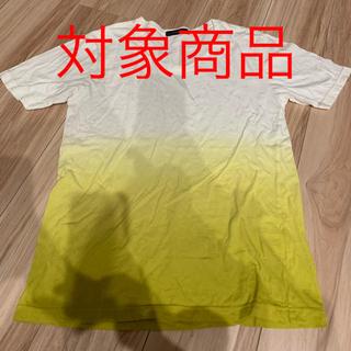 レイジブルー(RAGEBLUE)のRAGEBLUEグラデーションTシャツ(Tシャツ/カットソー(半袖/袖なし))