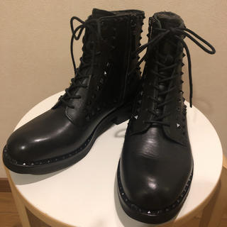 ASH - 新品 アッシュ スタッズ ブーツ