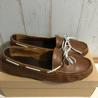 コールハーン(Cole Haan)のコールハーン COLE HAAN 靴 デッキシューズ(デッキシューズ)