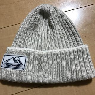 ヘリーハンセン(HELLY HANSEN)のヘリーハンセン キッズ ニット帽 (帽子)