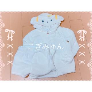 サンリオ - [ Sanrio ] こぎみゅん ルームウェア