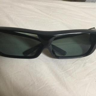 シャープ(SHARP)の新品・未使用・3Dメガネ・シャープ(サングラス/メガネ)