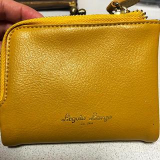 レガートラルゴ(Legato Largo)のがま口 財布【捨てます】(財布)