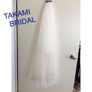 タカミ(TAKAMI)のタカミブライダル  ヴェール(その他)