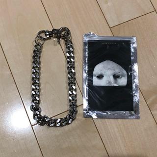 フィアオブゴッド(FEAR OF GOD)のLuke Vicious XL Choker Necklace 17inch(ネックレス)