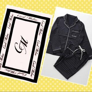セシルマクビー(CECIL McBEE)の週末値下げ↘️セシルマクビー 新品パジャマ&バスタオル(パジャマ)