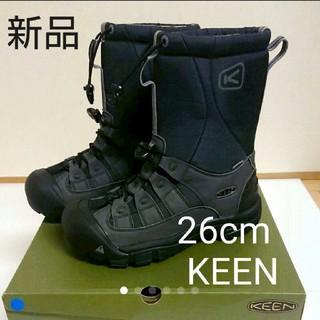 キーン(KEEN)のKEEN ウインターポート2(長靴/レインシューズ)