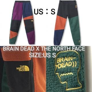 ザノースフェイス(THE NORTH FACE)の専用BRAIN DEAD THE NORTH FACE Denali Pants(その他)