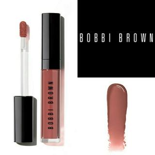 BOBBI BROWN - ボビイブラウン◆クラッシュドオイルインフューズドグロス #フォースオブネイチャー