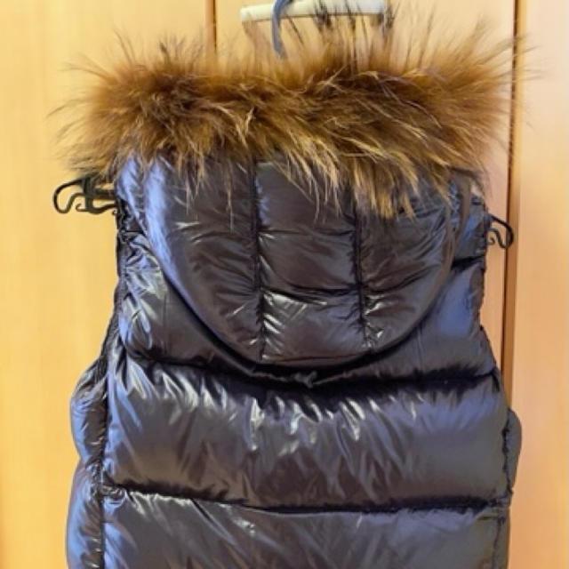 TATRAS(タトラス)のTATRAS タトラス ダウンベスト レディース レディースのジャケット/アウター(ダウンベスト)の商品写真