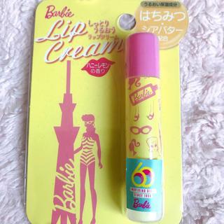 Barbie - 【新品】限定バービーとスカイツリーコラボアートリップクリーム